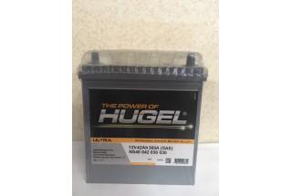 Аккумулятор Hugel 42 a/h 360А