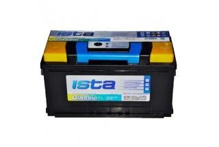 Аккумулятор ISTA CLASSIC (90 А/ч), 760А