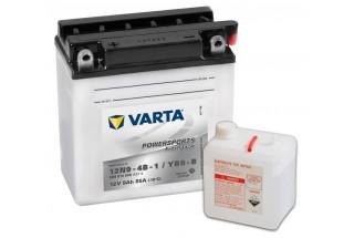 Аккумулятор VARTA YB9-B (509014)