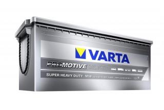 Аккумулятор Varta Promotive Silver 6СТ-180 a/h 1000A