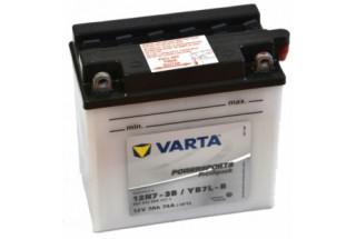 Аккумулятор VARTA YB7L-B (507012)