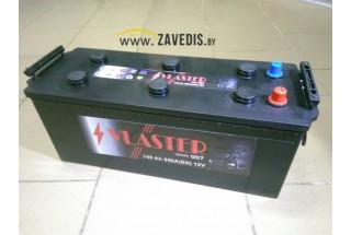 Аккумулятор Vlaster 140A\h 950A (EN)