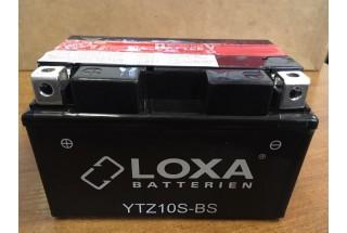 Аккумулятор Loxa YTZ 10S-BS