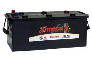 Аккумулятор A-mega Standart 140