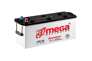 Аккумулятор A-mega 140 a/h 850A (EN)