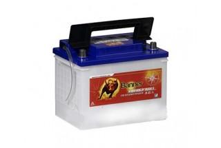 Аккумулятор Banner energy bull 60/80 a/h