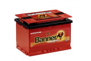 Аккумулятор Banner 50500 80 A/h 700A (EN)