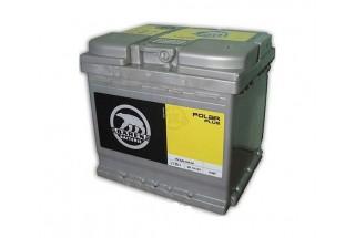 Аккумулятор Baren polar 55 a/h (555114) 510A