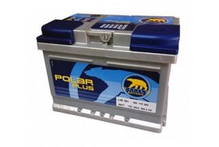 Аккумулятор Baren polar 60 a/h (560119) 600A
