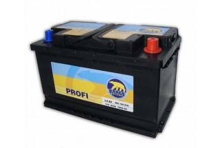 Аккумулятор Baren Profi 85 a/h (582150076) 760A