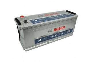 Аккумулятор BOSCH 140 a/h