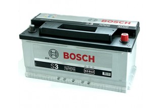 Аккумулятор Bosch S3 588 403з 740A