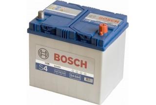 Аккумулятор Bosch S4 560 410з 540A евр