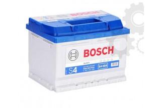 Аккумулятор Bosch S4 560 409з 540A