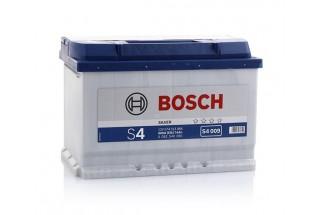 Аккумулятор Bosch S4 574 013з рус 680A
