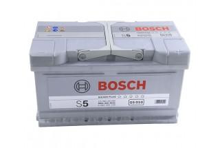 Аккумулятор Bosch S5 585 200з 800A