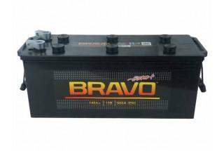 Аккумулятор BRAVO 6CT-140 140 А/ч 900A L+