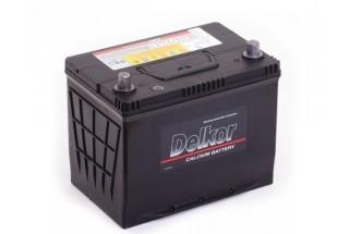 Аккумулятор DELKOR (95D26L) 80 a/h 680 e/n