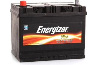 Аккумулятор Energizer plus 68 a/h 550A (EN)