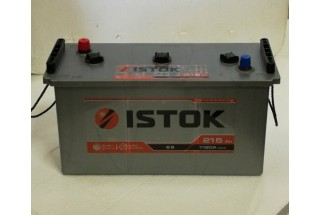 Аккумулятор Исток 3 СT 6 V215 a/h 1120 e/n