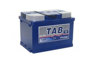 Аккумулятор Tab Polar 55 A/h 540A (EN)