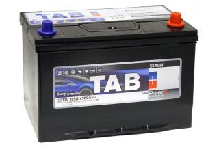 Аккумулятор TAB Polar S 105 JL Азия R+ L+