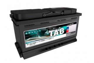 Аккумулятор TAB MOTION 105 a/h R