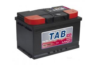 Аккумулятор Tab Magic 75 A/h 720A (EN)