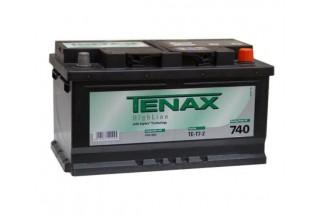 Аккумулятор Tenax 80 a/h 740А (EN)