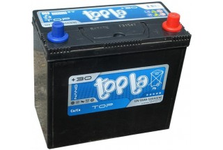 Аккумулятор Topla 55 Ah 540A (EN) R+