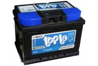Аккумулятор Topla TOP 62 A/h 600 A