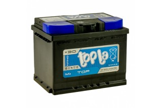 Аккумулятор Topla TOP 66 A/h 640A R+