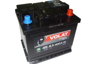 Аккумулятор VOLAT Ultra 45 А/ч 400 А