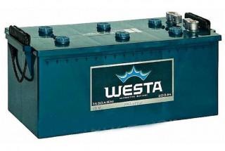 Аккумулятор Westa 200 a/h 1300 (EN)