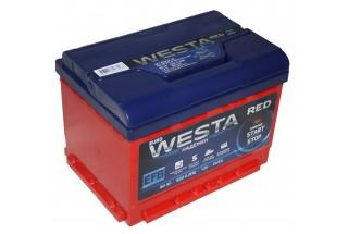 Аккумулятор Westa EFB 60 a/h 620A