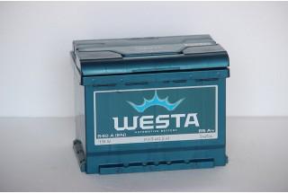 Аккумулятор Westa 65 a/h 640A