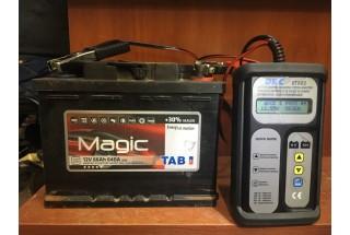 Аккумулятор Tab Magic 66 A/h 640A