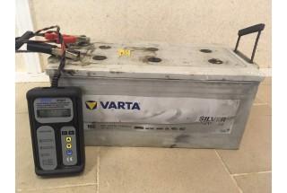 Аккумулятор Varta 225 а/ч