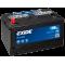 Аккумулятор Exide Excell EB788 JIS (78 A/h), 850A L+
