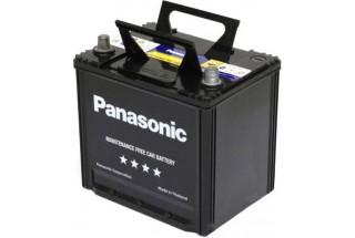Аккумулятор Panasonic N-80D23L-FH (65 А·ч)