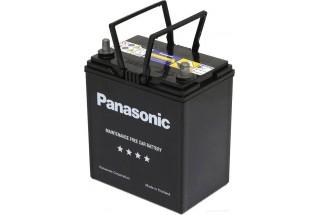 Аккумулятор Panasonic N-38B19L-FH (38 А·ч)