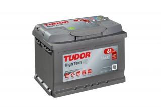 Аккумулятор Tudor High Tech TA601 61 А/ч 600A