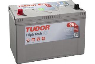 Аккумулятор Tudor High Tech TA955 95 А/ч 800A L+