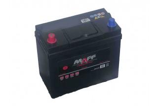 Аккумулятор MAFF Premium Asia 60 A/h 600А R+/L+