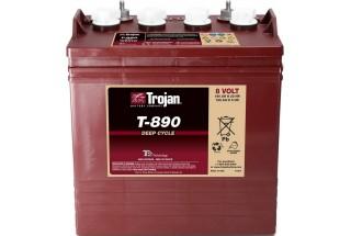 Аккумулятор Trojan T-890