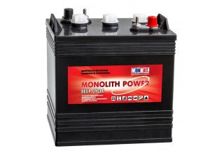 Аккумулятор MONBAT Monolith Deep Cycle 175/210