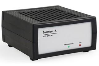Автоматическое зарядное устройство ВЫМПЕЛ-15