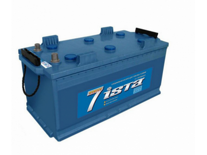 Аккумулятор ISTA 7 SERIES (140А/ч), 850А