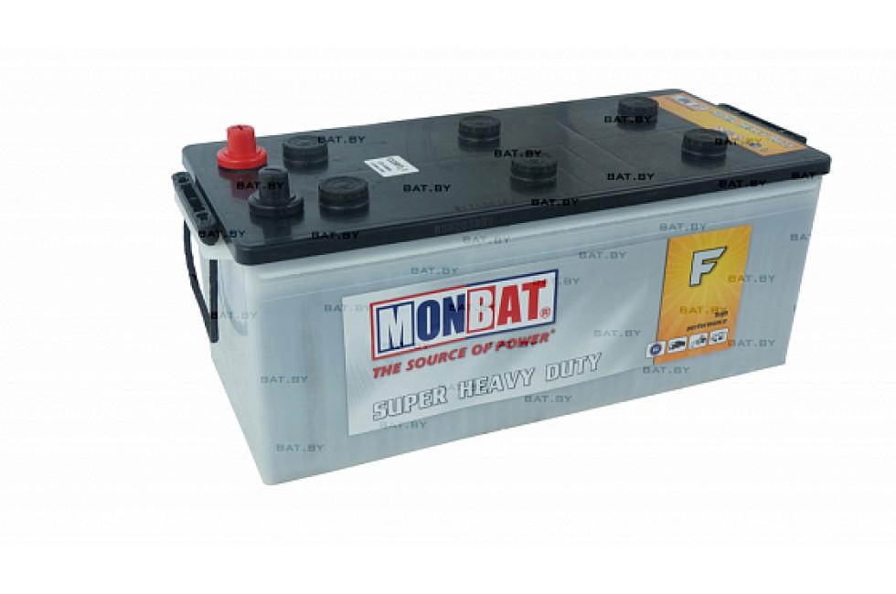 Аккумулятор Monbat SHD 180 A/h 1100A+