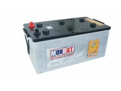 Аккумулятор Monbat SHD 230 A/h 1300A+